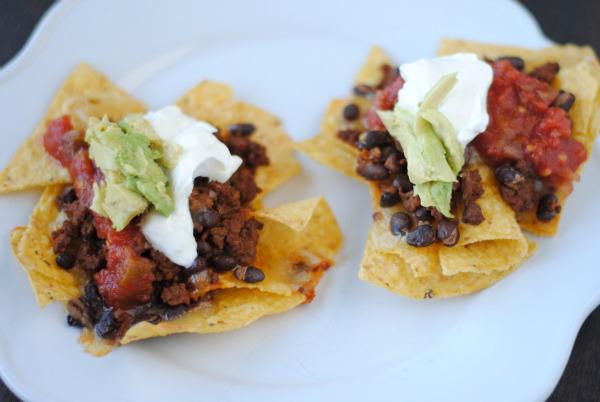The REWM:Make it: Individual nachos - The REWM