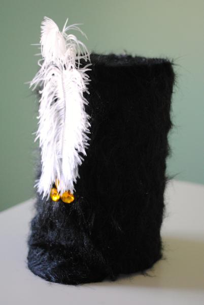 nutcracker hat