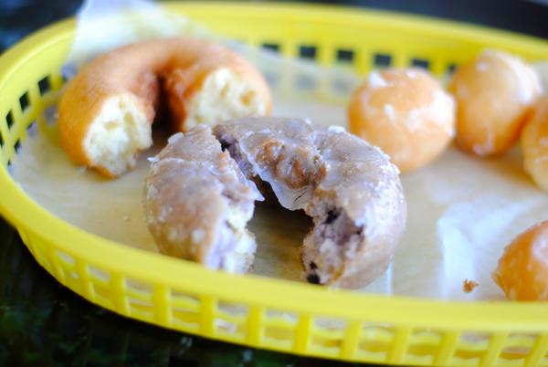 B&B Donuts