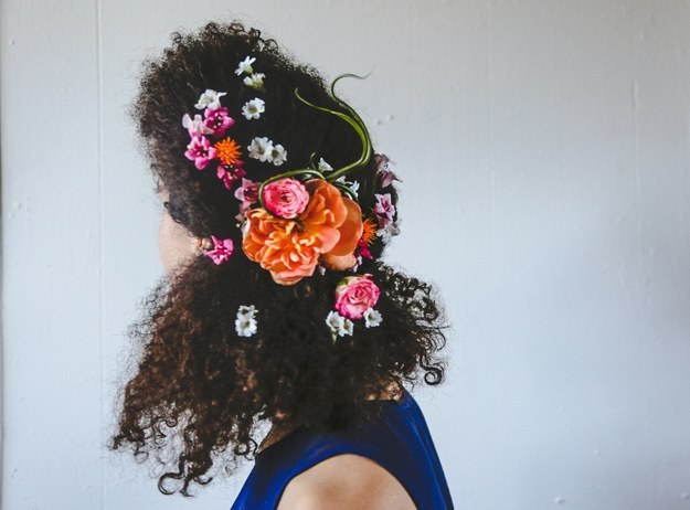 floral fro